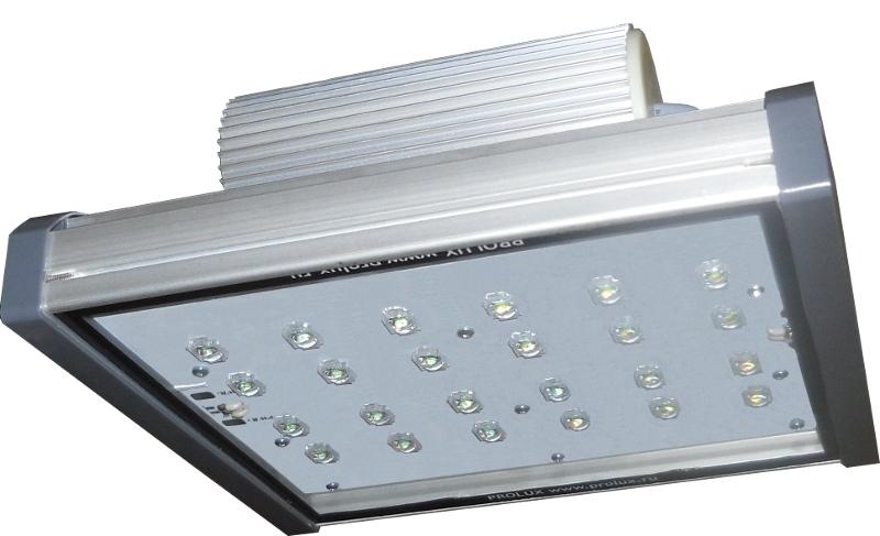 Светодиодный светильник 12В